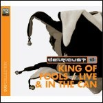 King of Fools/Live & In The Can Fuse Pack