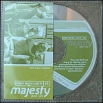 Majesty Promo Single
