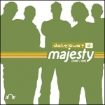 Majesty MP3 Single Artwork