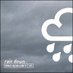 Rain Down MP3 Single Artwork