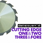 Cutting Edge - Fuse Box (first edition)
