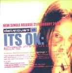 Its OK - Flyer