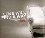 Love Will Find A Way - Mini