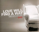 Love Will Find A Way - DVD