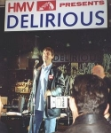 Neil Morrissey introduces Delirious?
