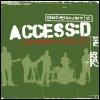 Tracklisting for Live Album 'Access:d' Is Confirmed