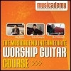 Learn To Play Guitar Like StuG With New Worship Guitar Course DVD