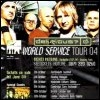 Delirious? Plan 14-Date World Service UK Tour In October